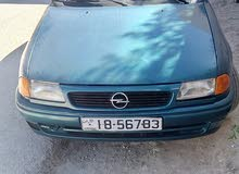 50,000 - 59,999 km Opel Astra 1993 for sale