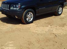 Grand Cherokee 2004 for Sale