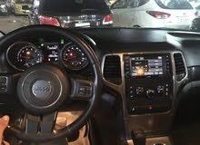 km Jeep Laredo 2013 for sale