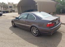 سيارة BMW 330 CI بحالة فوق الممتازة