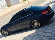Mercedes Benz C 300 2011 For Sale