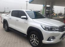 Automatic Toyota Hilux for sale