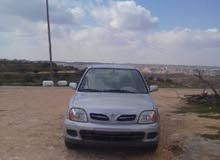 2004 Used Micra with Manual transmission is available for sale