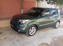 2014 Kia Soal for sale in Benghazi