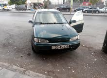 1 - 9,999 km Hyundai Accent 1995 for sale
