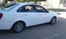 Daewoo Lacetti 2006 - Automatic