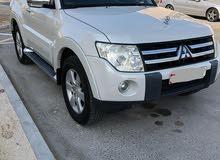 Pajero 2008 - V6 3.8 L