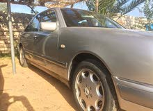 Mercedes Benz E 200 car for sale 2001 in Tripoli city