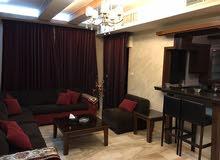 رقم العرض ( 8620 ) للبيع او الأيجار شقة سوبر ديلوكس فارغة او مفروشة في منطقة دير غبار  مساحة 120