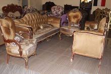 Khartoum – A Sofas - Sitting Rooms - Entrances available for sale