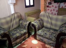 Benghazi – A Sofas - Sitting Rooms - Entrances available for sale