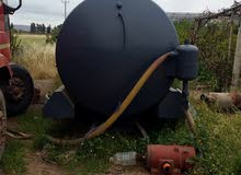 عدد 2 بمبة شفط مياه صرف صحي (مجاري)