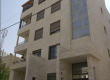 شقة طابقية 184م للبيع في مرج الحمام