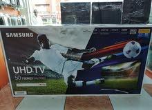 An unopend box Samsung UHD 4K TV