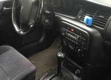 Used 2002 Vectra