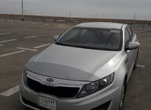 30,000 - 39,999 km Kia Other 2013 for sale