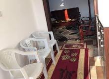 منزل في قنفودة القرية علي ارض مساحتها 593م