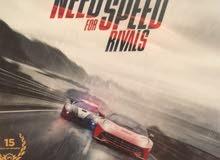 لعبة Need for speed للبيع