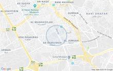 عمارة ومحلات في قباء مستودع في البركة للايجار بالمدينة المنورة