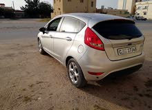 سيارة فورد فيستا 2010 للبيع بداعي السفر