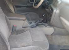 Chevrolet Blazer 2002 for sale in Mafraq
