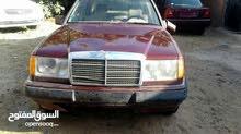 1992 E 200 for sale