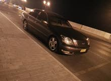 Used condition Lexus LS 2004 with 0 km mileage