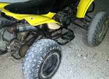 Yamaha motorbike for sale made in 2011