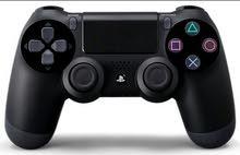 يد تحكم PS4 أصليه