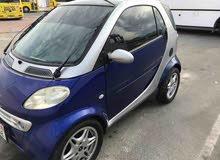 Smart (mercedes-benz)  GCC 2003 no paint no accident