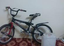 دراجه هوائيه قياس 20 .. كوبرا شبه جديده
