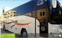 حافلة مرسيدس 2005  للبيع.