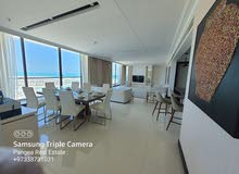 Brand New Penthouse with Sea View+City View