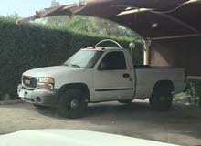 GMC Sierra 2005 For sale - White color