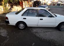 Used condition Toyota Crown 1994 with 1 - 9,999 km mileage