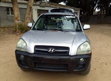 Used condition Hyundai Tucson 2008 with 0 km mileage