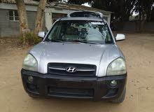 Used condition Hyundai Tucson 2008 with 0 km mileage
