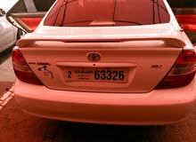 For sale Toyota Camry car in Ajman