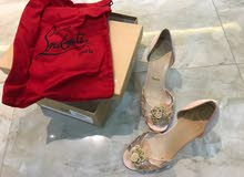 original christian louboutin shoes