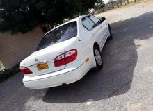 Used condition Nissan Maxima 2001 with 0 km mileage