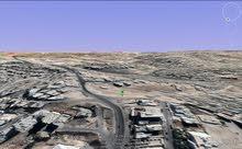 ارض للبيع 550 م_القويسمة_حي عدن مجاورة للشارع الرئيسي موقع مطل