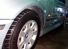 Used BMW 520 for sale in Derna