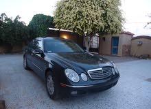 Grey Mercedes Benz E 320 2005 for sale