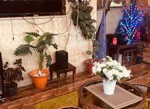 4 rooms  apartment for sale in Amman city Tabarboor