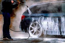 Jobs at car cleaning company