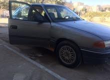 سياره أوبل استرا للبيع كير عادي السعر25 وبيع مجال