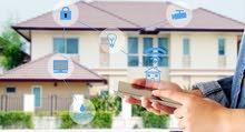 تمتع بمميزات البيوت الذكيه مع  Star Smart House  7