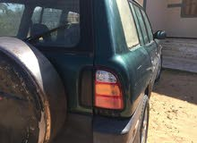 Used condition Toyota RAV 4 2001 with 10,000 - 19,999 km mileage