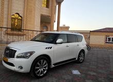 2011 Used QX56 with Automatic transmission is available for sale
