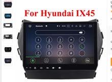 "9""HD Android Car DVD Player GPS Navigation multimedia for Hyundai ix45 Santa Fe"